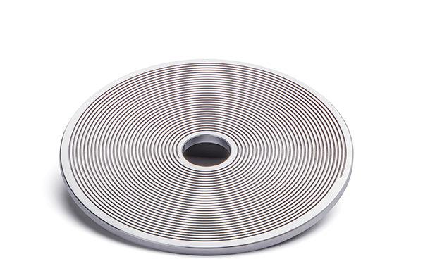 Alu plates